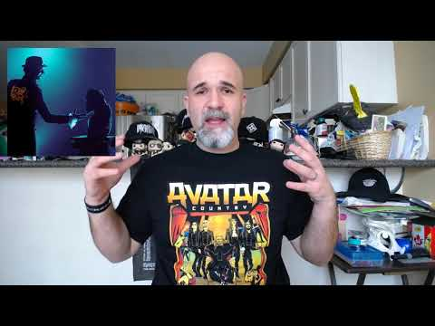 Avatar - Avatar Country (Album Review)