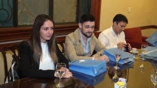 Estudiantes tucumanos, campeones en innovación creativa - Tucumán Gobierno