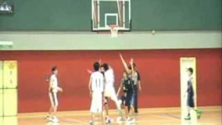 Publication Date: 2011-03-03 | Video Title: 港九中學校際籃球(D2)(HongKong)(Boy)(GB