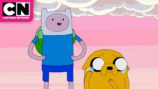 Adventure Time | Fans Tribute: Thanks For The Adventure | Cartoon Network