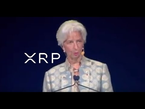 Ripple The Chosen One And XRP In The New World Order