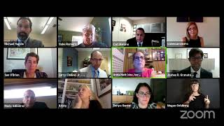 Virtual Town Hall - School Opening SY 21/22