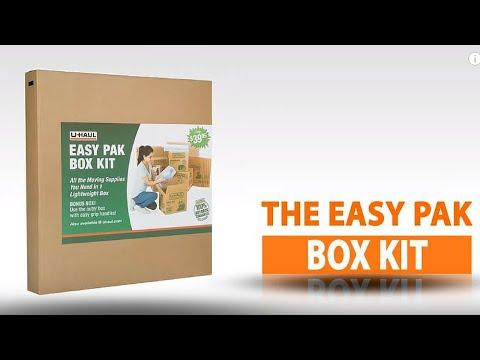 Easy Pak Box Kit