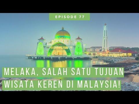 Jalan Jalan Liburan Di Melaka! Ada Apa Saja Disana? [ 3 Hari Liburan Ke Malaysia Part 3 ]