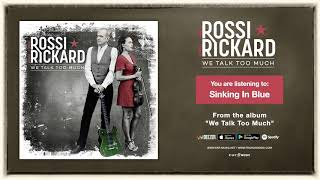 """Francis Rossi & Hannah Rickard """"Sinking In Blue"""" Official Song Stream - new album out now"""