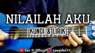 Download lagu Nilailah Aku - Kangen Band (Kunci & Lirik) cover kentrung ukulele by Feri Yt Official