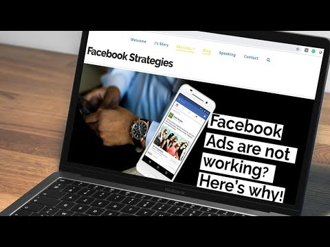 Create Better Facebook Ads