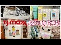 TJ MAXX -  K BEAUTY DEALS TOO COOL FOR SCHOOL VERSACE   - SHOP WITH ME 2019