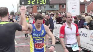 ASICS Greater Manchester Marathon 2014 - Official Video