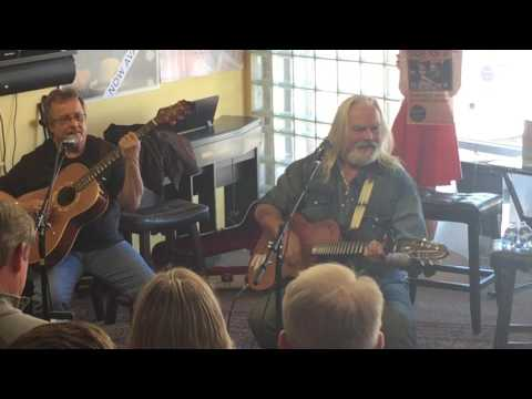 Hal Ketchum Live In Store RSD 2017 Small Town Saturday Night