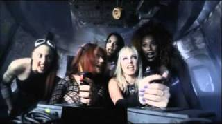 Spice Girls Spice Up Your Life videoclip HD