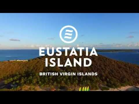 Eustatia Island - Adventure Awaits