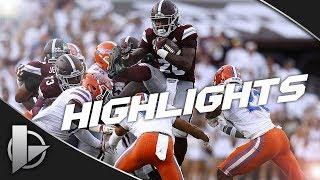2018: Florida Gators @ #23 Mississippi State Bulldogs - Highlights
