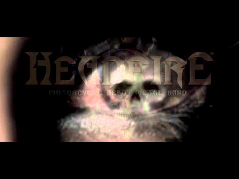 HEADFIRE  - ,,Rebel,,