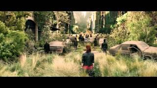 Последний охотник на ведьм - Trailer
