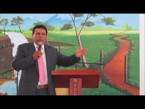 La necesidad de un nuevo corazón - Pastor Pedro García
