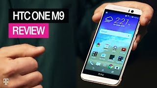 HTC One M9 Review feat. AskDes | T-Mobile