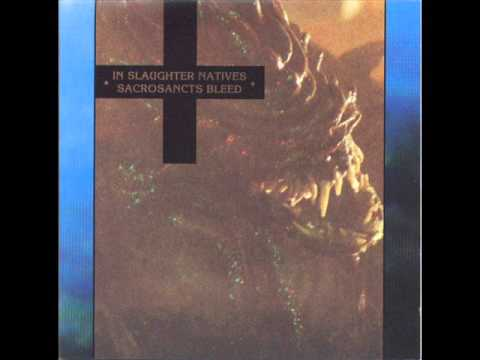 In Slaughter Natives - Arcanum