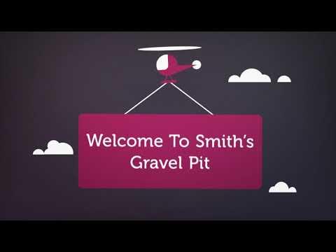 Smith's Gravel Pit Bulk Stone in Rochester, NY