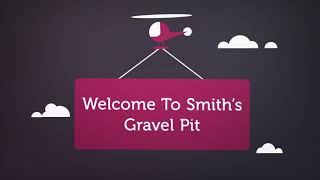 Smith's Gravel Pit Bulk Stone in Rochester, NY