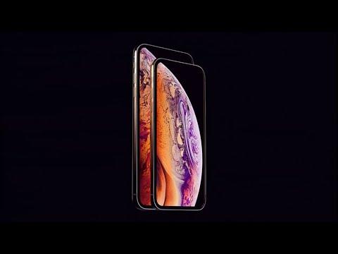 Представляем iPhone XS - Apple Реклама