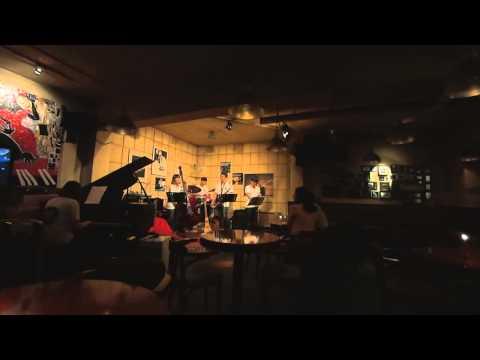 [2015-04-25] MSR Quintet(문새롭퀸텟)-Idle moments