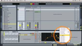 Live 9 303: Ableton Live TNT - Tips and Tricks - 19. Making Vowels with EQ8