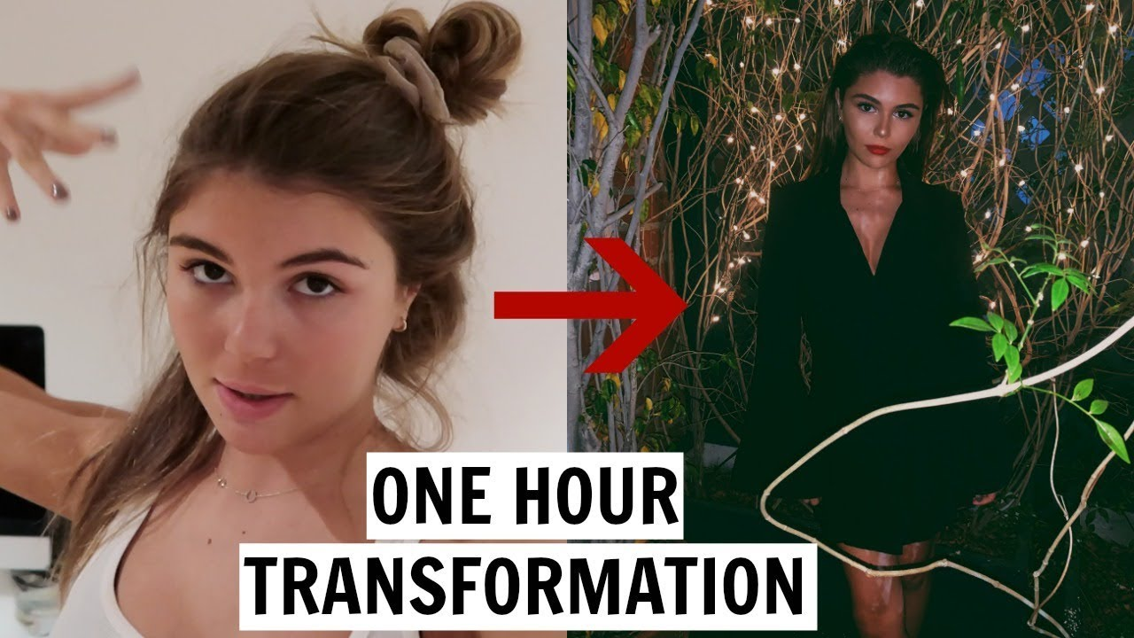 help-me-glow-up-in-one-hour