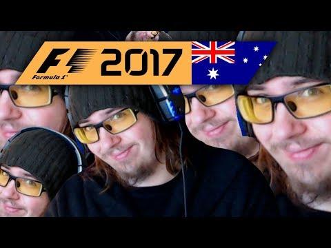 Dhalu ist ÜBERALL | Australien 2/2 🎮 F1 2017 #8
