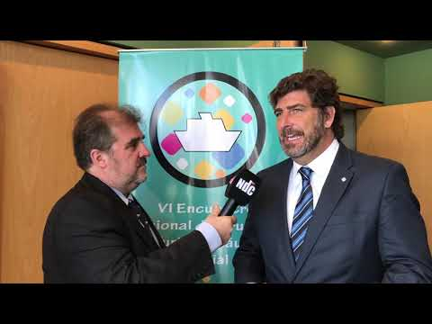 Javier Massignani - MSC Cruceros
