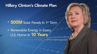 Hillary's Climate Plan: Good Policy, Good Politics?