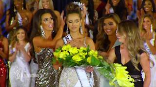 Crowning of Miss Texas USA 2019, Alayah Benavidez