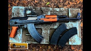 Chinese Arsenal 66 JRA AK 47 Review