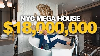 Download Inside an $18 Million NYC MEGA Home (Lady Gaga Stayed Here) | Ryan Serhant Vlog #89 Mp3 and Videos