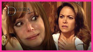 Soy tu dueña: Valentina es testigo de las alucinaciones de Ivana | Escena - C 75