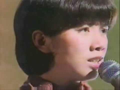 遠くはなれて 森昌子 Mori Masako