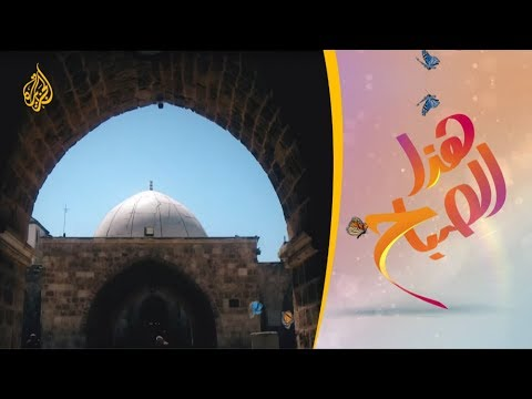 المسجد المنصوري.. تحفة معمارية رائعة الجمال بلبنان  - 12:54-2019 / 5 / 17