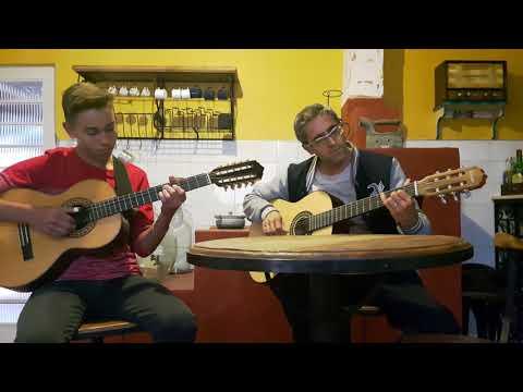 Música : 'Disparada' Geraldo Vandré e Théo de Barros