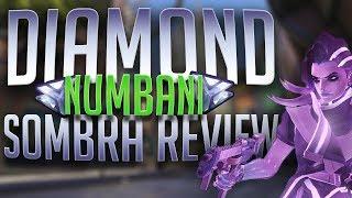 Jayne Reviews: Diamond Sombra