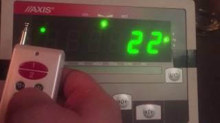 Обмануть весы или корректор весов