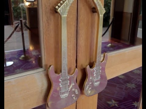 Hard Rock Hotel Bowling Suite | Las Vegas