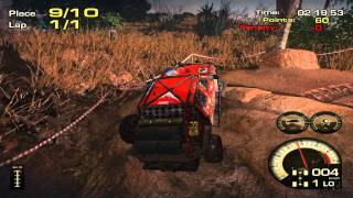 Off-Road Drive Gameplay [ PC HD ]