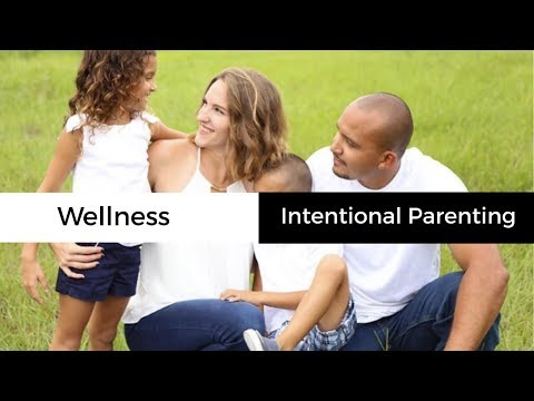 3 Intentional Questions for Raising Children | Wellness