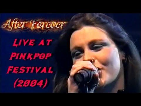 After Forever - Live at Pinkpop Festival (2004) Full Concert