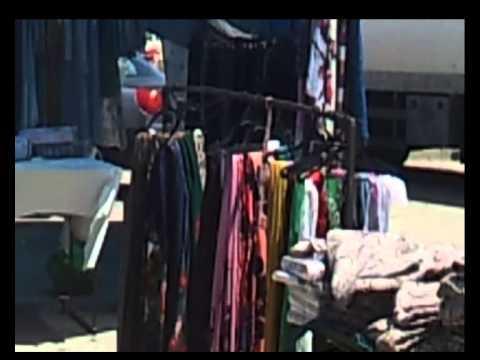 שוק באר שבע הבדואי The Beduin open  market in BEER-SHEVA