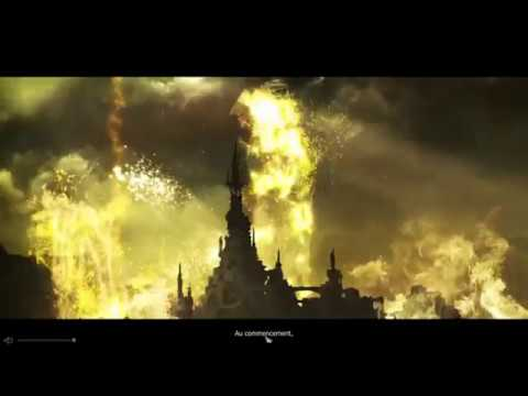 "ECHO OF SOUL PHOENIX "" La Renaissance Du Phoenix En Mmorpg Free To Play"" (gameplay Fr)"
