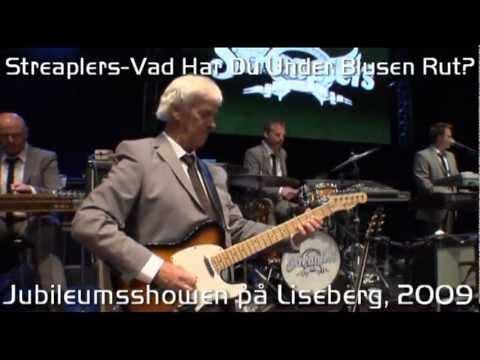 Streaplers - Vad har du under blusen Rut, 2009