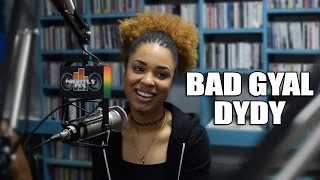 Video Bad Gyal DyDy talks return to JA, 'Fi Di Pum Pum' + budding music career download MP3, 3GP, MP4, WEBM, AVI, FLV Agustus 2017