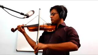 Mohabbatein (2000) | Violin theme |...