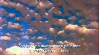 """Song 68 - """"A Prayer of the Lowly One"""" - SING TO JEHOVAH (karaoke)"""